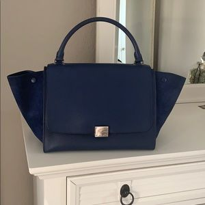 Celine trapez bag
